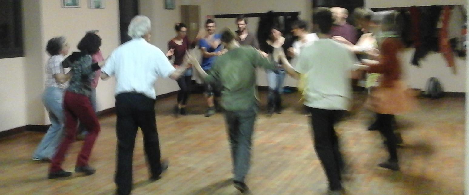 atelier danse néo-trad