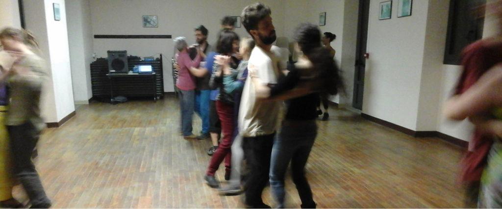 ateliers danse néo-trad