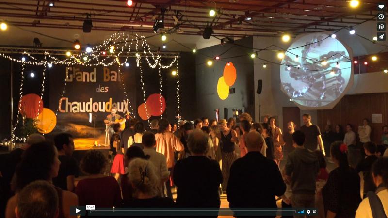 vidéo chaudoudoux 2020