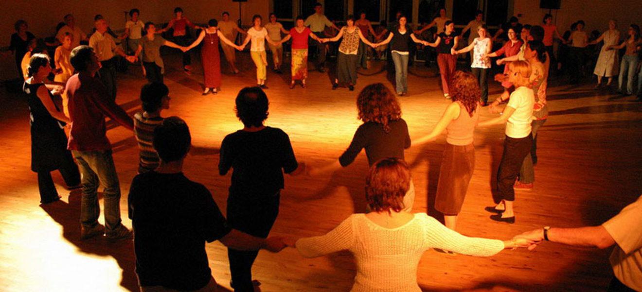 danse ronde (internet)